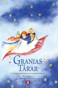 Cover_Granias tårar_Sv_Sida_1