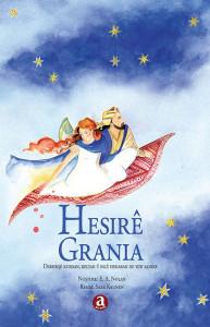 Cover_Hesirê Grania_kirmancki
